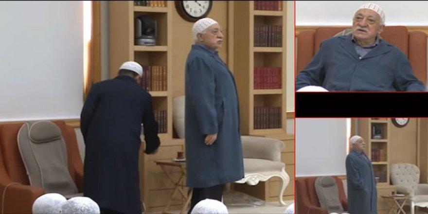 Teröristbaşı Gülen'in oyunu deşifre oldu!