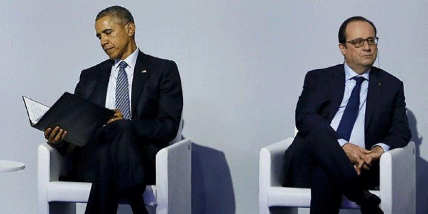 Obama DAEŞ'i güçlendirdi