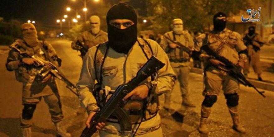 Musul operasyonun dördüncü günde son durum