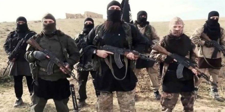 DEAŞ'ten Musul için bin 200 terörist komando