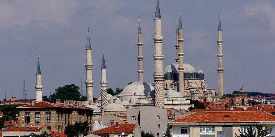 'Selimiye Cami'nin silüeti korunacak'