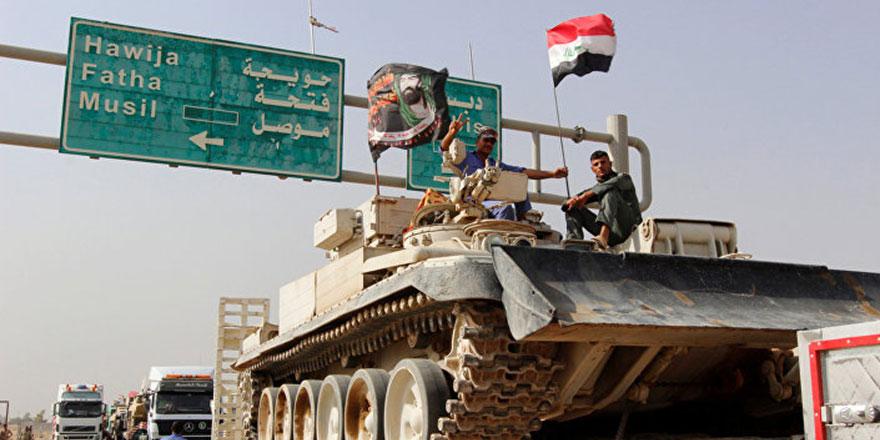 Musul'da mezhep savaşı endişesi