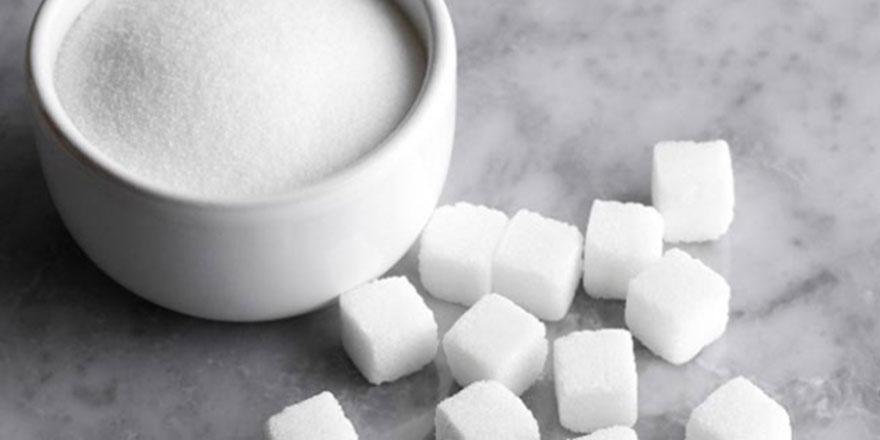 'Şekere karşı savaş için uzun vadeli kampanya başlatılmalı'