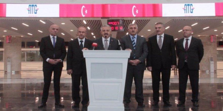 Ankaralı'ların dev projesi 29 Ekim'de açılacak!