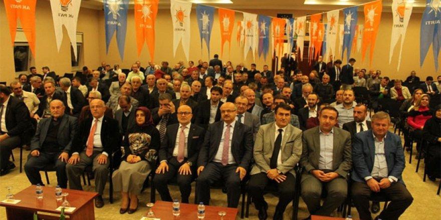 Bursa'da Mitinge metro ve otobüsle ulaşım ücretsiz olacak