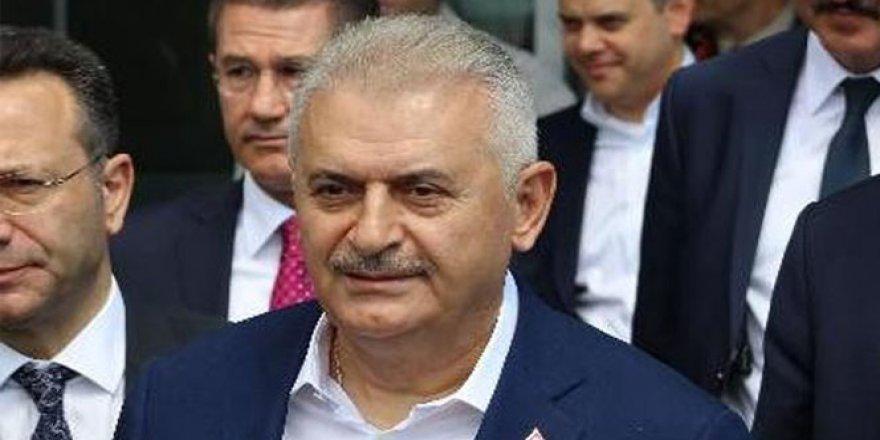 Başbakan Yıldırım, '21 Ekim Dünya Gazeteciler Günü'nü kutladı