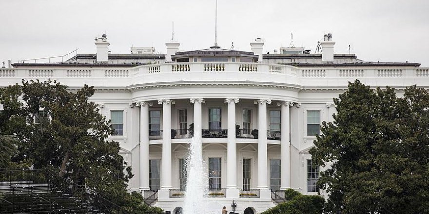 Beyaz Saray'dan 'Başika' açıklaması