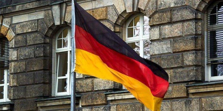 Almanya açıkladı: 35 diplomat...