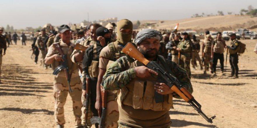 Iraklıların 'Haşdi Şabi' endişesi