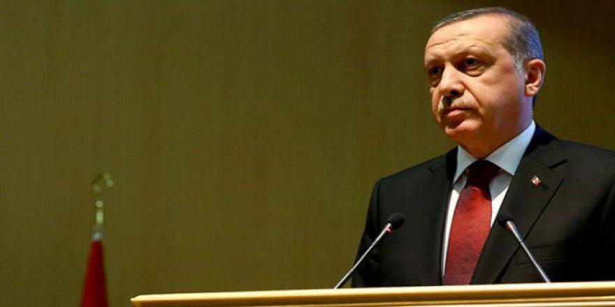 İlk sinyali Erdoğan vermişti! Kuruluyor