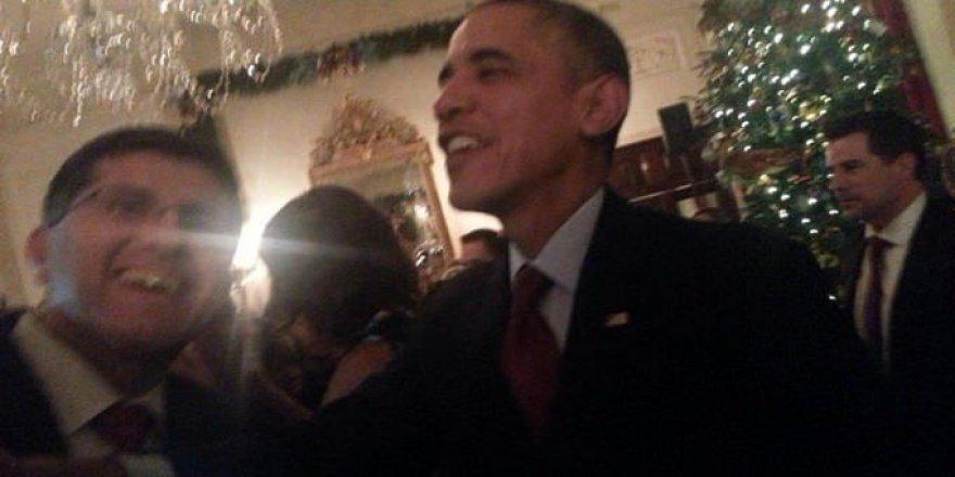Obama'nın akrabalarını FETÖ okutmuş!