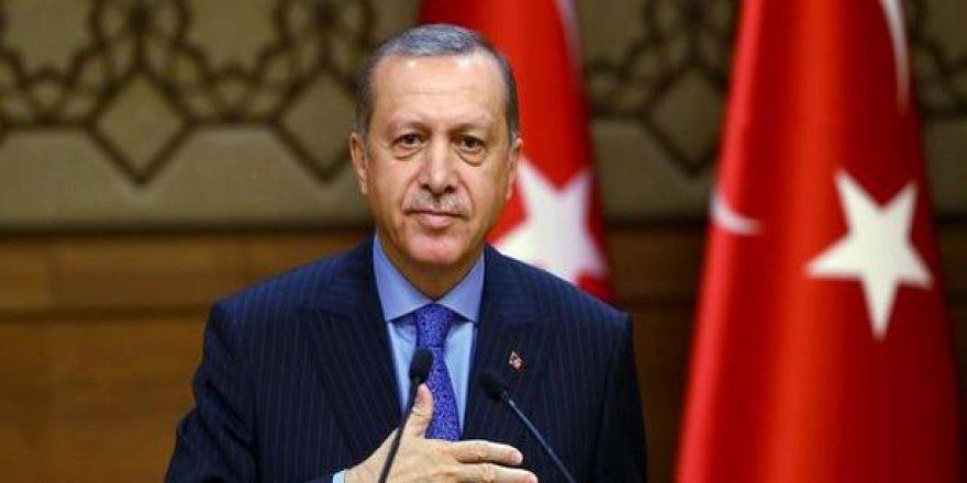 Ahmet Azam Abdurrahman: Erdoğan'ın başarısı Batı'yı kızdırdı
