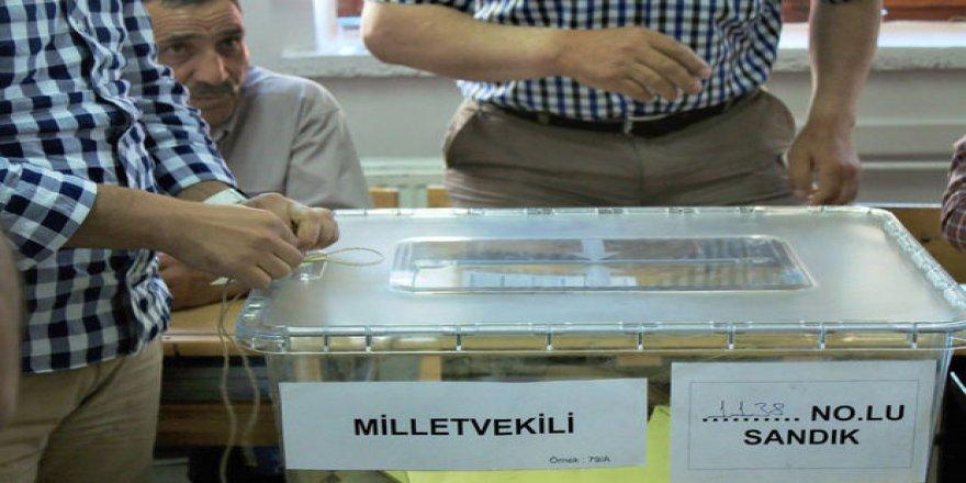Seçim sistemi de mi değişiyor? Dar mı, daraltılmış bölge mi?