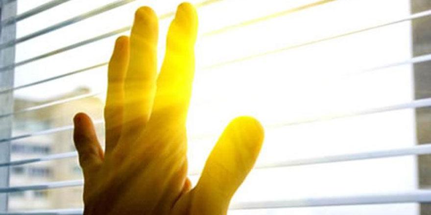 D Vitamini mutlaka güneşten alınmalı