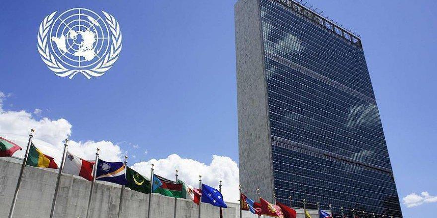 'Suriye reijimi 3 kez kimyasal silah kullandı'