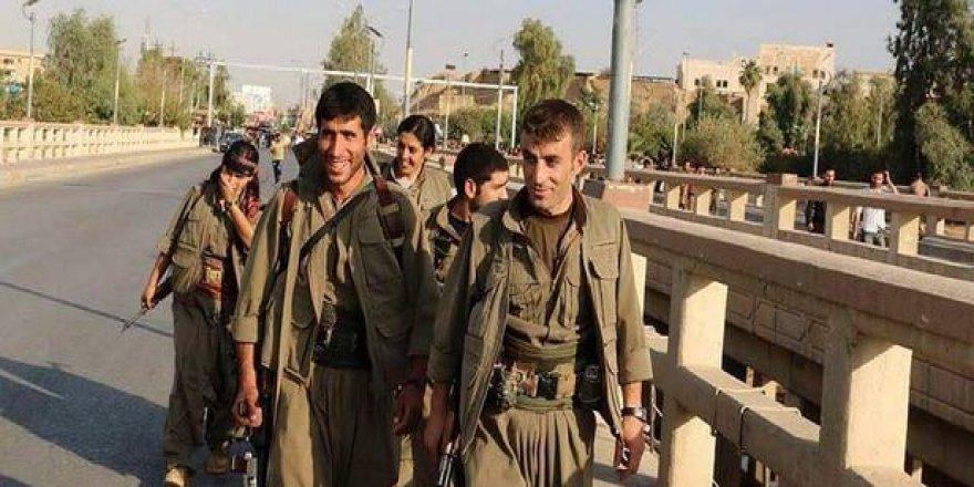 Çavuşoğlu'ndan PKK'lı teröristlerle ilgili açıklama