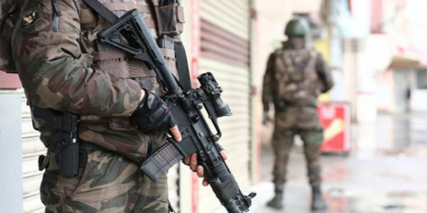 Tunceli'de bazı yerleşim yerlerinde sokağa çıkma yasağı