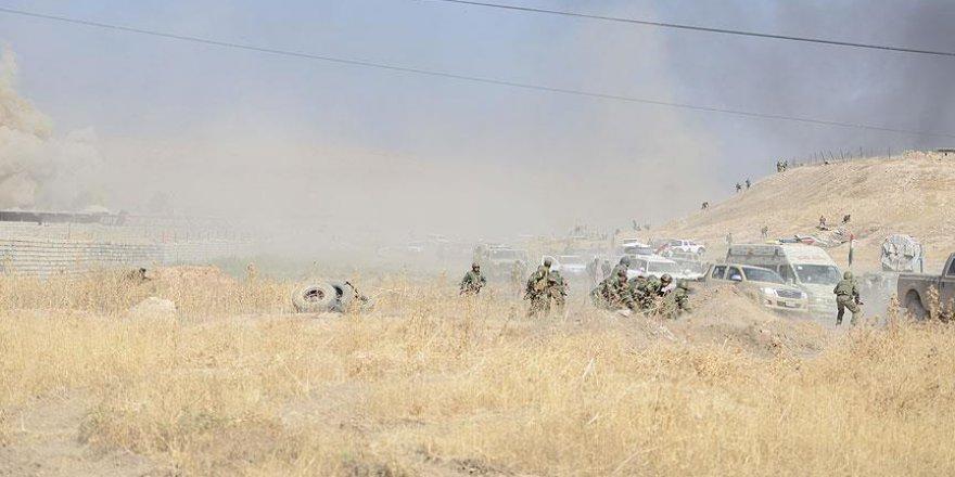 Irak'ta basın mensuplarına 'Musul yasağı'