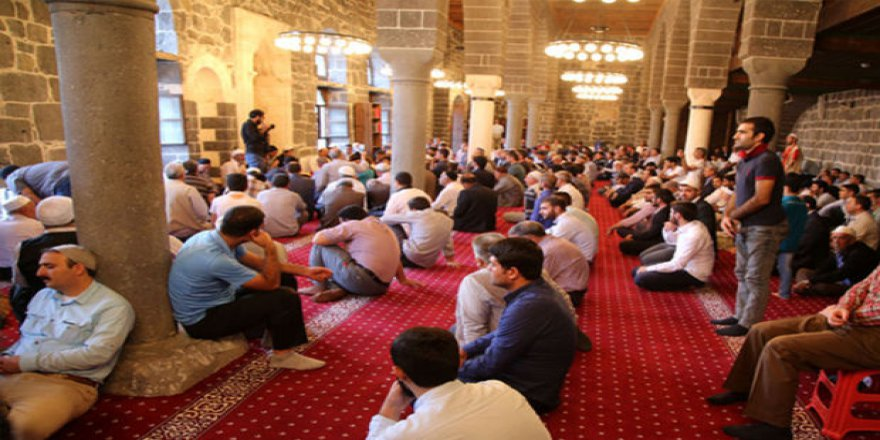 20 bin camide 'gençlik kolu' olacak