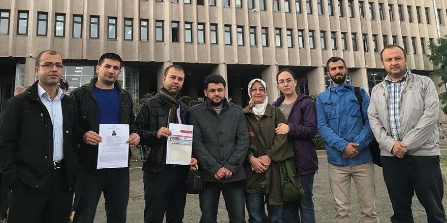 KPSS mağdurları adalet istiyor