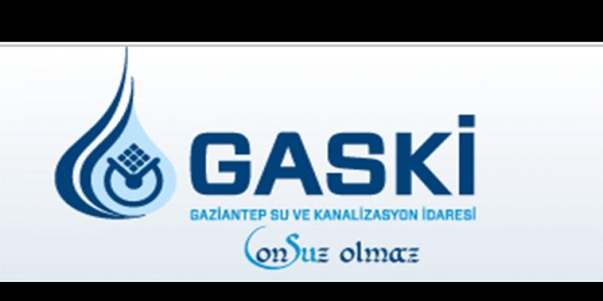Gaziantep'te su kesintisi- Gaziantep'te sular ne zaman gelecek?