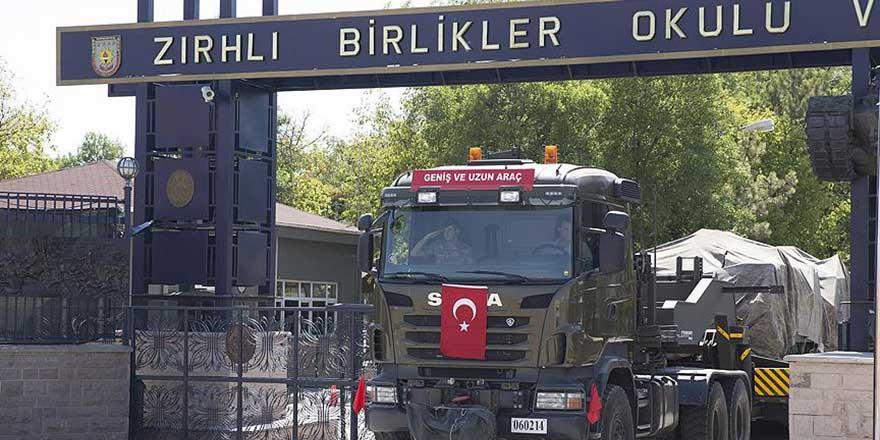 Askeri birliklerin şehir merkezlerinden taşınmasında sona gelindi