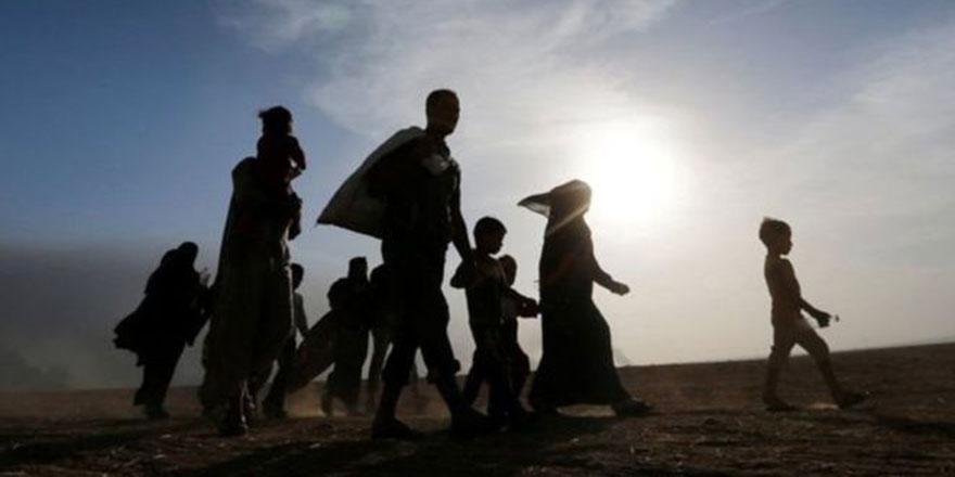 BM: IŞİD, Musul'da çocukları da öldürüyor