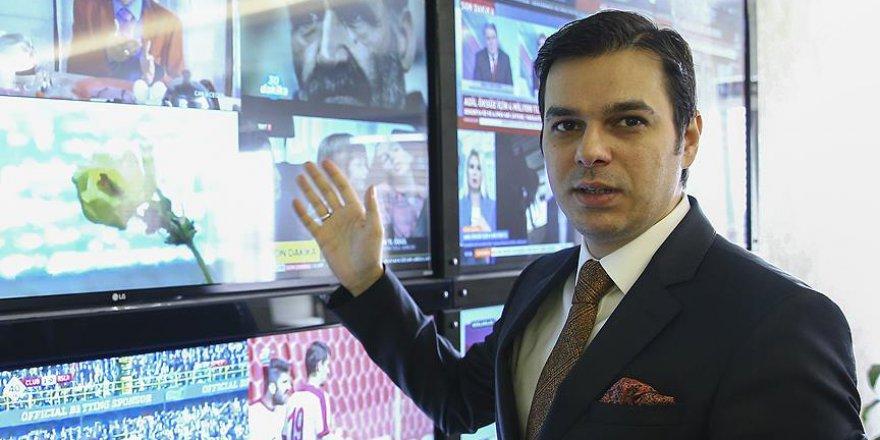 TRT'de '15 Temmuz' sonrası içerik düzenlemesi
