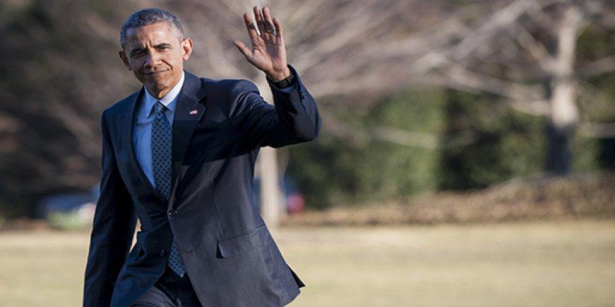 Obama'nın son kapsamlı yurt dışı seyahati