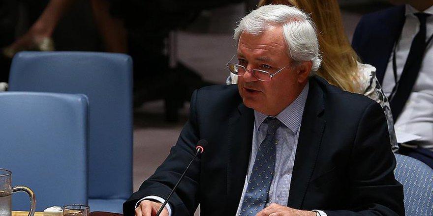 'Önlem almazsanız ne kurtaracak Suriye ne de Suriye halkı kalacak'