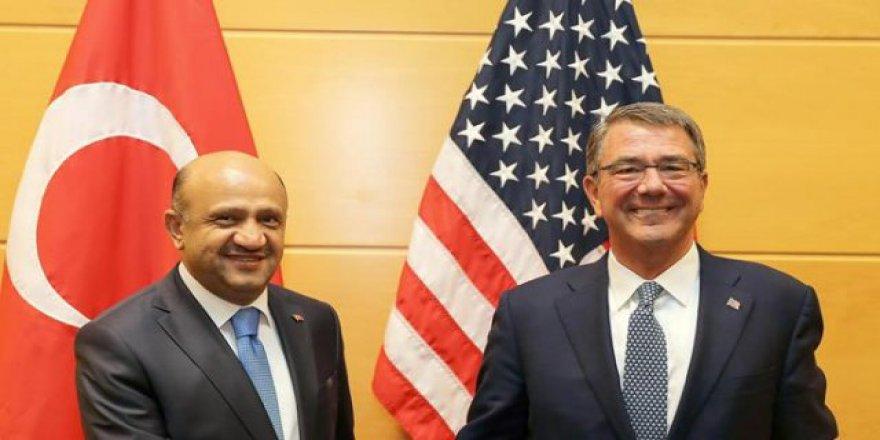Türkiye, ABD ve Fransa arasında önemli uzlaşma!