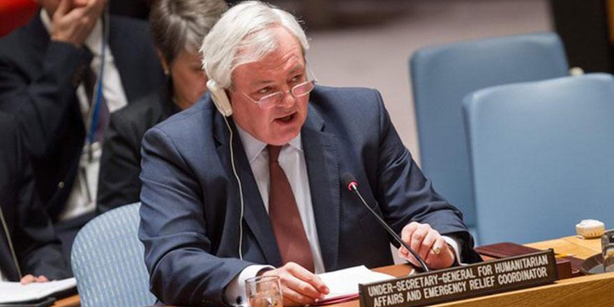 BM'de Halep atışması: Büyük öfke duyuyorum