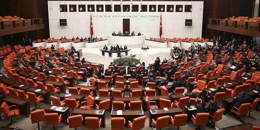 HSK üyeliği için Meclis'e başvurular sona erdi