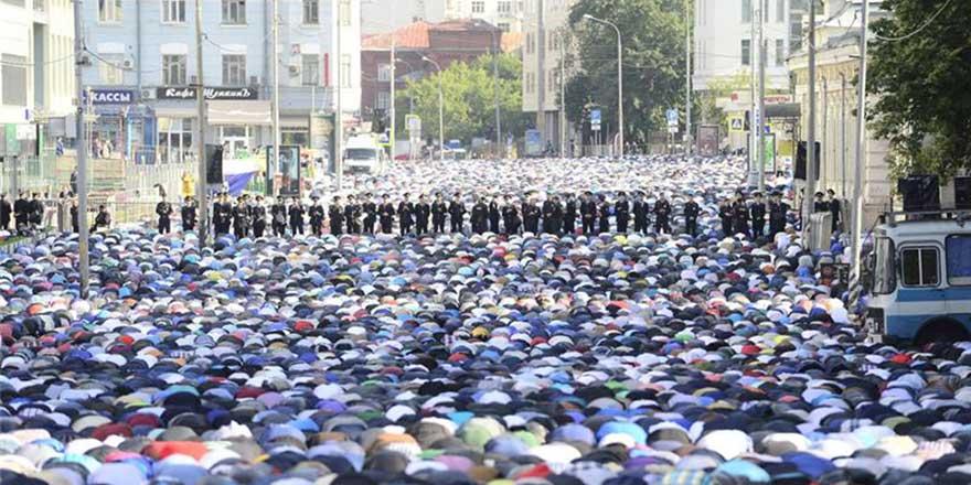Allah yolunda: Rusya'daki en etkili 100 Müslüman