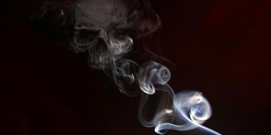 Sigara kullanımı hem erkeklerde hem kadınlarda çok arttı