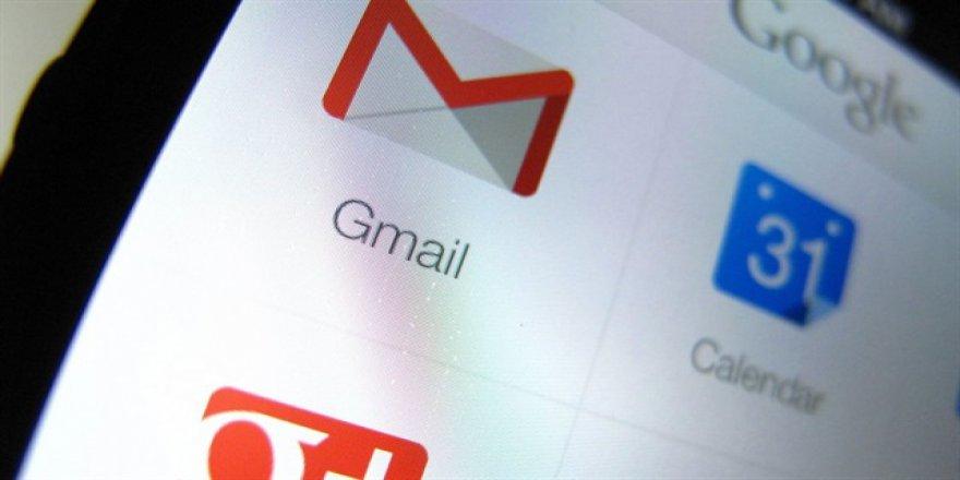 Gmail'den yeni güncelleme