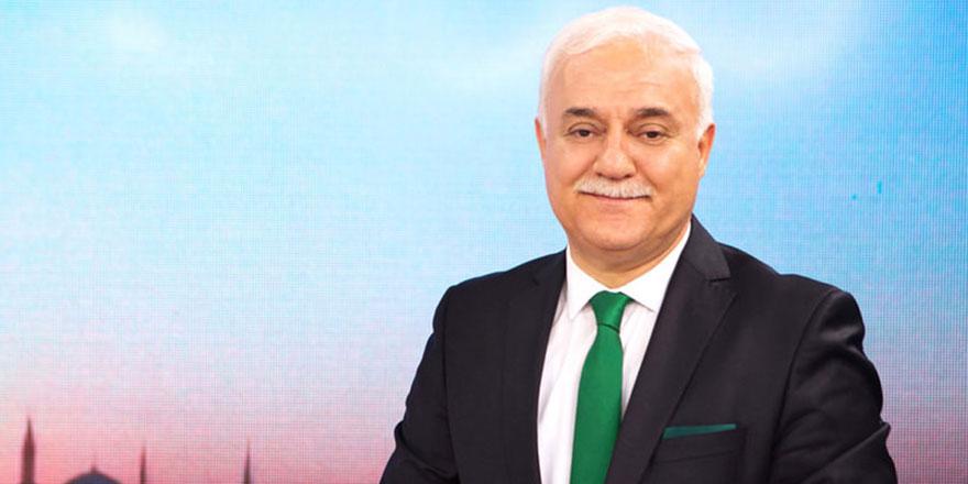 Cumhurbaşkanı Erdoğan'ın siyaset teklifine Nihat Hatipoğlu'nun verdiği karşılık