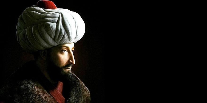 Fatih Sultan Mehmet vefatının 536. yılında anıldı
