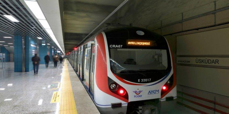 Marmaray 270 milyon yolcu taşıdı