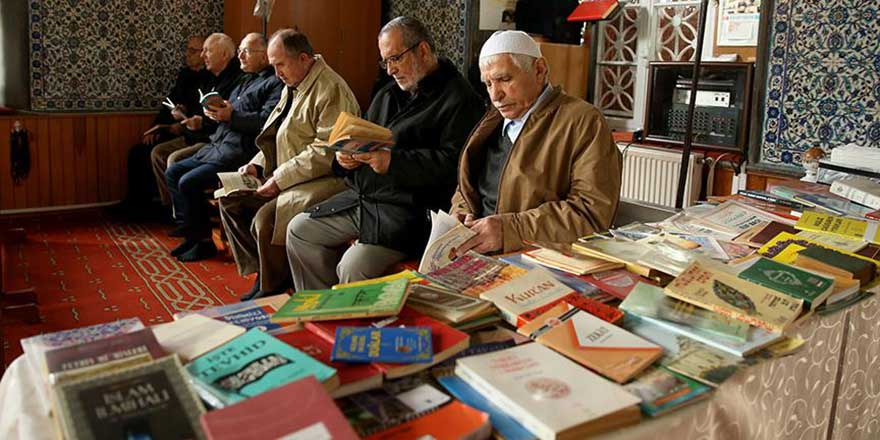 Emeklilerin tercihi şehir merkezinde, müstakil ve hastaneye yakın ev