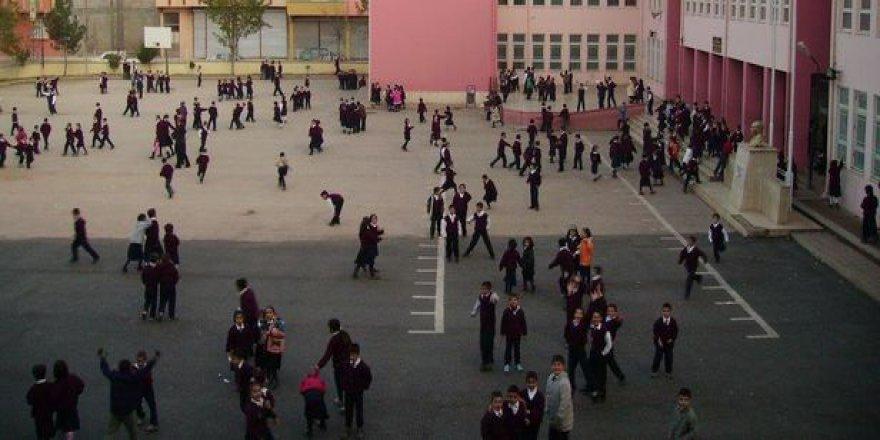 Öğrencilerin okula devamsızlığına karşı proje başlatıldı