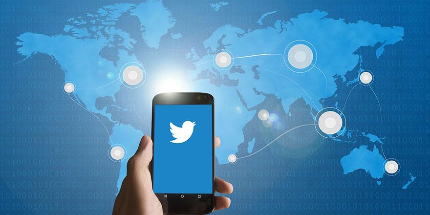 Twitter CEO'sunun bile Twitter hesabı hacklendi