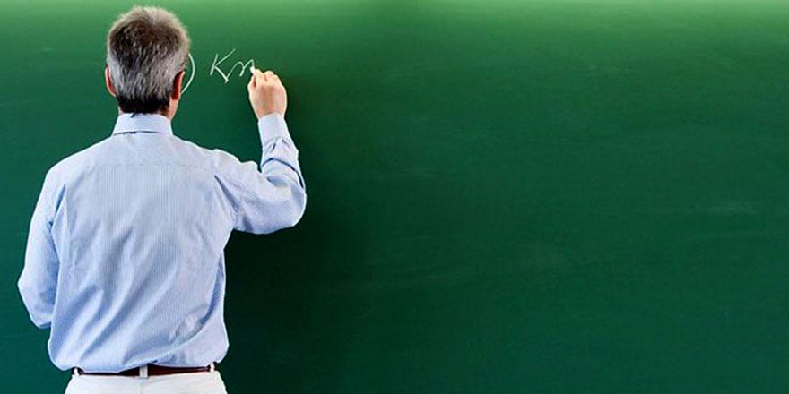 'Ben Hazreti İsa'yım' diyen öğretmene soruşturma