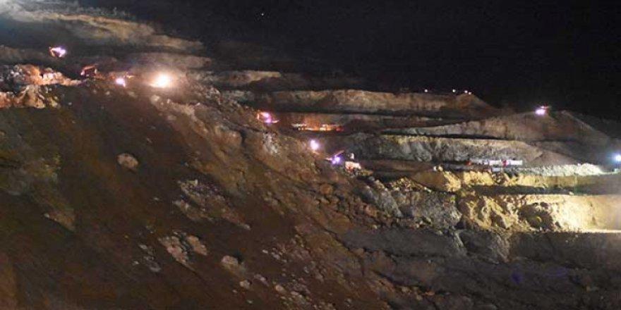 Dev Suruç Tüneli'yle 190 bin kişi iş bulacak