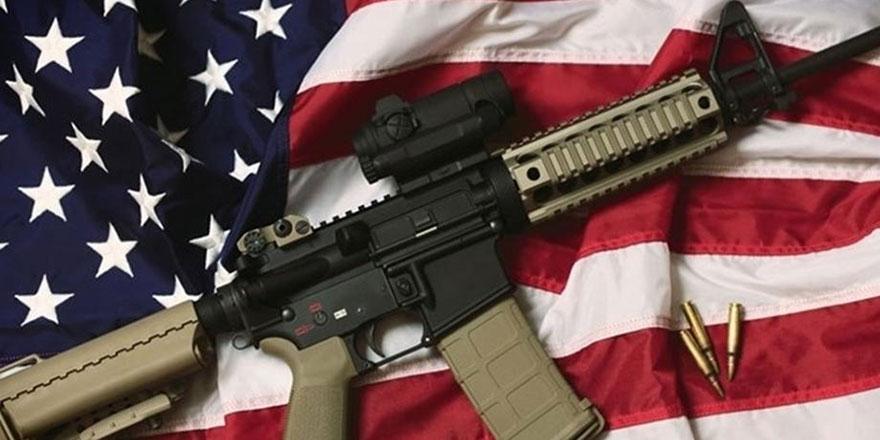 Amerika devleti dünyayı, halkı da kendi kendini öldürüyor