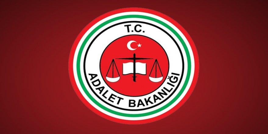 Abdülhamit Gül: Adalet Akademisi'ni reforme ederek tekrar hizmete açacağız