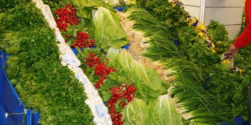 Uzmandan salgına karşı 'koyu yeşil yapraklı sebze' önerisi