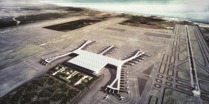 29 Ekim'de açılacak yeni havalimanı forumda tanıtılacak