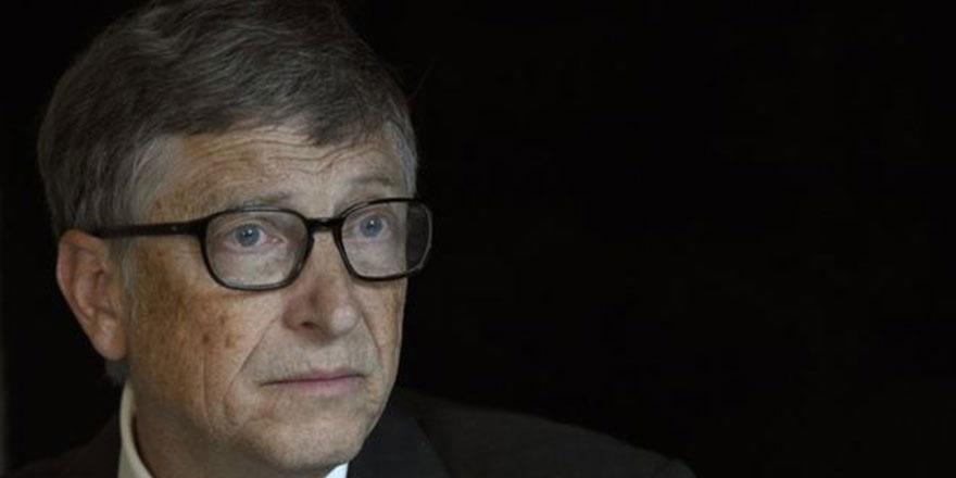 Dünyanın en zengin adamı Bill Gates'in pişmanlığı