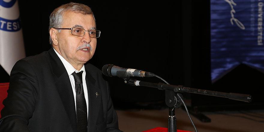 Akgündüz'den dindar milletvekillerine: İslam ve Osmanlı hukukunda daimi nafaka yoktur